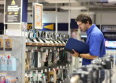 Trendy v merchandisingu: Péče o produkty v prodejně musí být komplexní