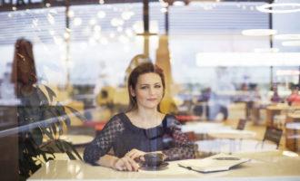Lenka Čapková, ředitelka Fashion Arena Prague Outlet: Ne vždy můžu všem vyjít vstříc