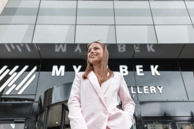 H&M otevírá v Praze svou vlajkovou prodejnu. Prošla rozsáhlou rekonstrukcí