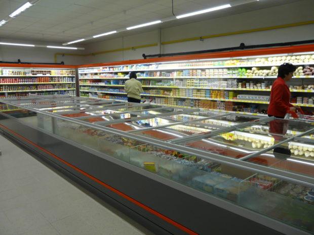 Vývoj maloobchodu: rostou ceny, spotřeba jen mírně
