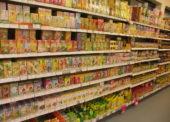 Nielsen: Češi preferují lokální výrobky, jejich podíl na spotřebním koši se ale příliš nemění