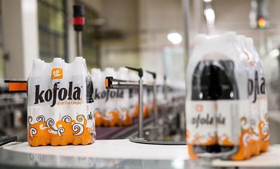 Tržby Kofoly vzrostly v prvním čtvrtletí o necelých sedm procent. Zvažuje prodej polského Hoopu