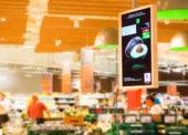 Kaufland modernizuje prodejny. Zavádí digitální obrazovky či elektronické cenovky