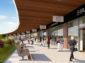 Outlet Arena Moravia otevře v Ostravě na podzim