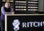 Petr Jurák se stal globálním finančním ředitelem společnosti Ritchy Group