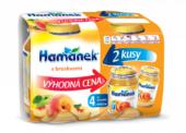 V dětské tekuté výživě jsou nejpromovanějšími značkami Hello, Hamánek a Sunárek