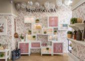 Manufaktura otevřela svou 42. prodejnu v pražské ulici Na příkopě