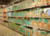 Zboží&Prodej 8/2018: V dětském zboží jsou žádané produkty bez přidaných látek