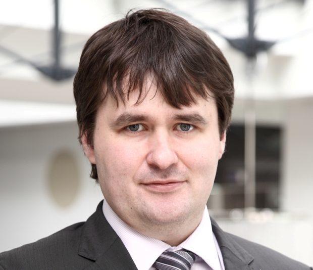 Radim Kratochvíl skončil jako country manažer Karlovarských minerálních vod