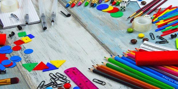 Začátek školního roku vyjde letos české rodiče na více než 14 tisíc korun
