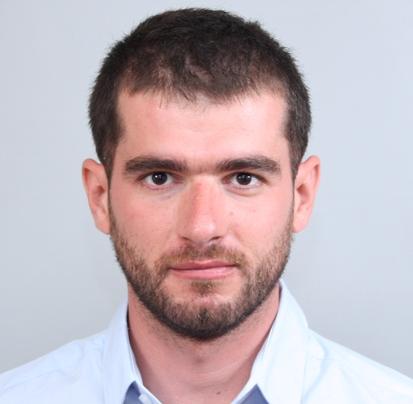 Radi Uzunov a Tomáš Radil působí jako brand manažeři značky Becherovka