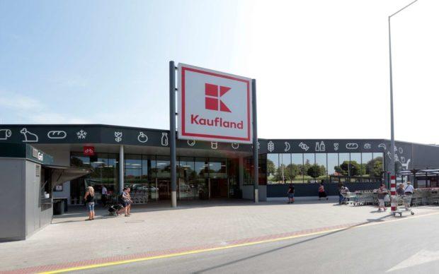 Kaufland se s Unileverem nedohodl na cenách. Z českých obchodů mizí polévky Knorr či prací prášek Surf