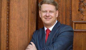 Ekonom Tomáš Prouza od října povede Svaz obchodu a cestovního ruchu ČR
