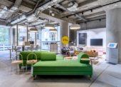 IKEA otevírá v Praze na Václavském náměstí svůj první dočasný pop-up obchod
