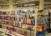 Pouze dvě procenta tuzemských spotřebitelů nekupuje zboží z kategorie ústní hygieny