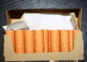 Zboží&Prodej 10/2018: Spotřeba cigaret klesá, boj značek pokračuje