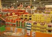 Češi na Vánoce nejčastěji kupují potraviny na vaření