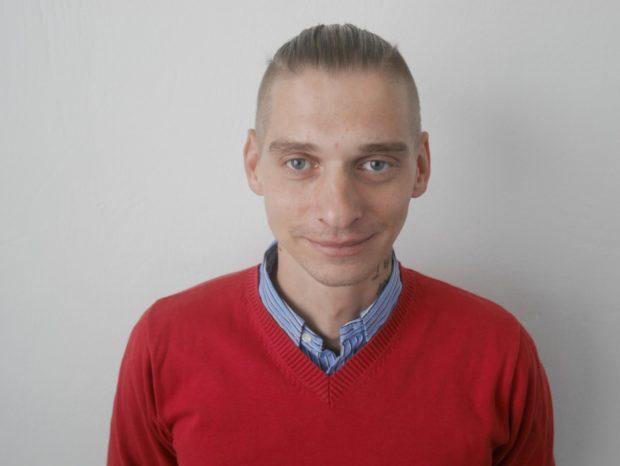 Lukáš Pekárek se ujal porfólia klientských eventů Promoteri.eu