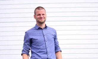 Přemysl Lukeš, executive director, Der Kurier: Představu o rozvoji firmy mám jednoznačnou