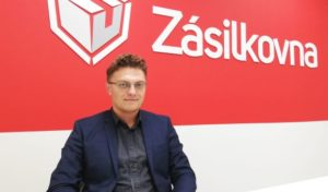 Projektovým ředitelem skupiny Packeta, majitele Zásilkovny, se stal Pavel Kocúrek