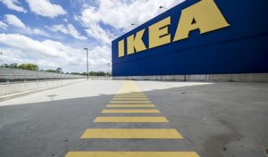 Společnost Ingka Group vykazuje nárůst maloobchodních tržeb o 4,7 %