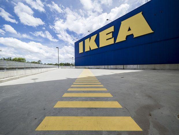IKEA v Česku spouští novou službu doručení on-line objednávek