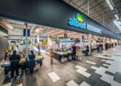 Čestlice: Albert představil zákazníkům moderní koncept hypermarketu