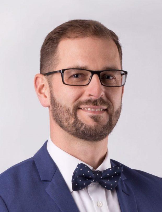 Dachser má nového generálního ředitele pro Českou republiku