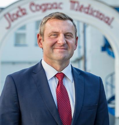 Jan Říha se stal obchodním ředitelem společnosti Stock