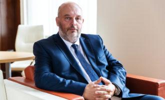 Miroslav Toman, ministr zemědělství ČR: Věřím českým značkám