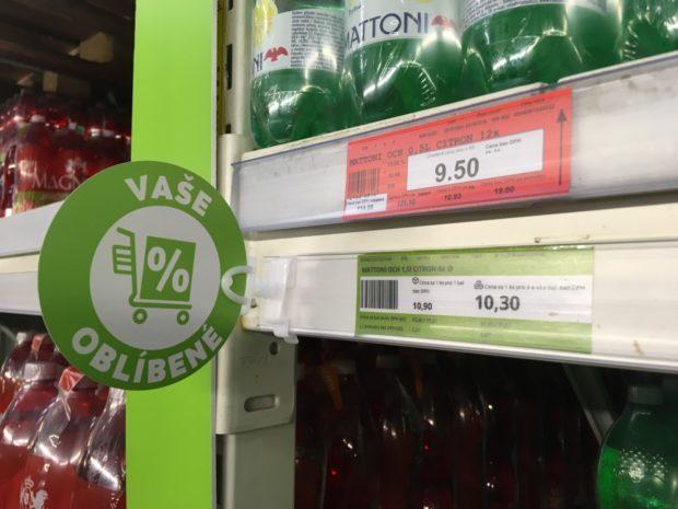 MAKRO dává zelenou maloobchodníkům