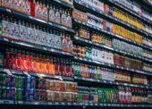 Tržby za potraviny rostou před svátky rychleji než během roku