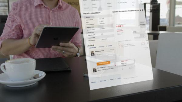 Orion Invoice Flow otevírá novou dimenzi automatizace příjmu a zpracování faktur