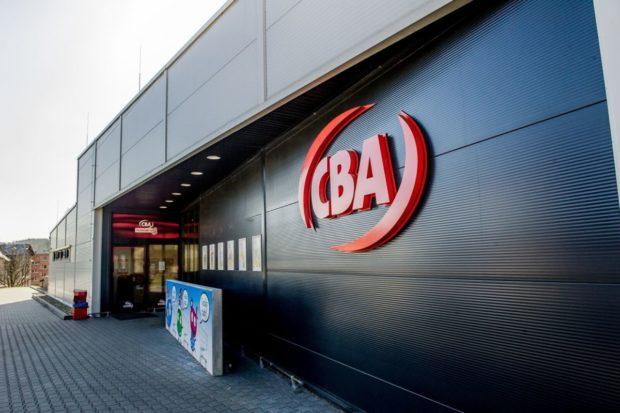 Družstvo CBA modernizuje logistiku, zlepšuje tím své postavení vůči velkým dodavatelům