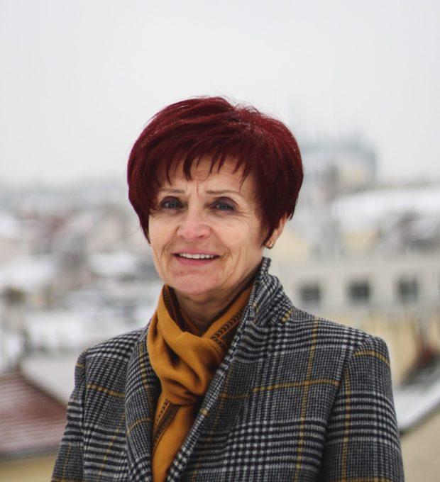 Generální ředitelkou Generálního finančního ředitelství se stala Tatjana Richterová