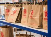 Košík o letošních Vánocích minimalizuje plýtvání potravinami