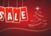 E-shopy mají za sebou rekordní Vánoce, nyní startují výprodeje