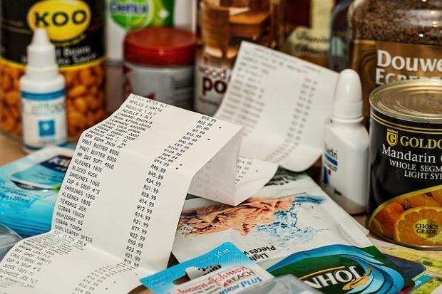 Čeští spotřebitelé výrazněji utrácejí, za průměrný nákup dají o 15 % více než před čtyřmi lety
