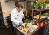 Albert Heijn vaří pro Amsterdam
