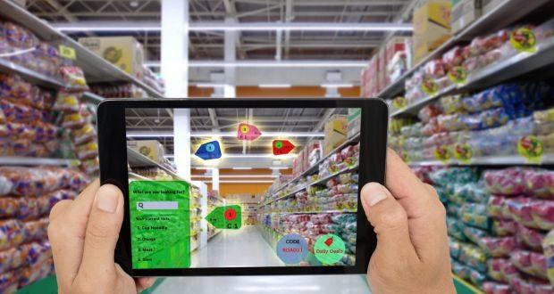 Daniel Jesenský: Augmented Retail 4.0