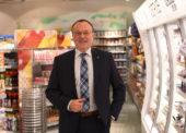 Gerhard Fischer, jednatel společnosti dm drogerie markt: Konzervujeme si zlaté časy