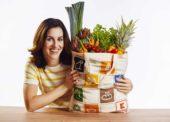 Kaufland omezuje plastový odpad, zákazníkům nabízí nákupní tašku z bio bavlny