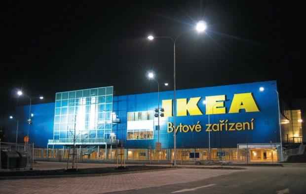 Obchodníkem roku je IKEA, zabodovaly i dm drogerie, Benzina nebo Makro