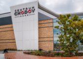 Centrum Chodov bylo znovu oceněno za trvalou udržitelnost