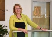 Milena Kadlecová, předsedkyně představenstva a ředitelka Jednoty, spotřebního družstva v Hodoníně: Slovo se v Hodoníně ctí