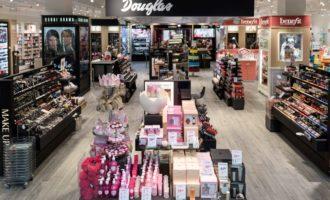 Parfumerie Douglas využívá řešení pro automatizované zpracování přijatých faktur