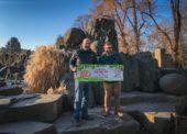 Krajanka Zoo a pražská zoologická zahrada spolupracují na ochraně divoce žijících zvířat