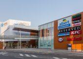 Návštěvnost a obsazenost obchodních center skupiny Crestyl roste