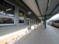 Žabka otevřela první prodejnu na nádraží. Novinku přivítaly Klánovice
