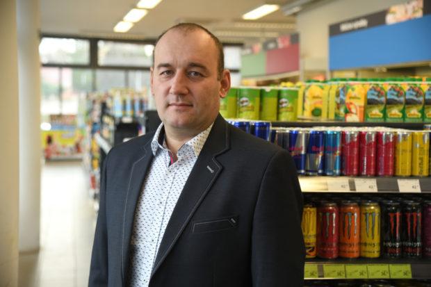 Radim Lunda, generální manažer obchodní sítě Žabka: Cílíme na rezidentního zákazníka